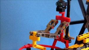 LEGO Technic - The Witch - GBC module [HD] 033